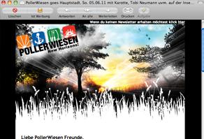 pollerwiesen
